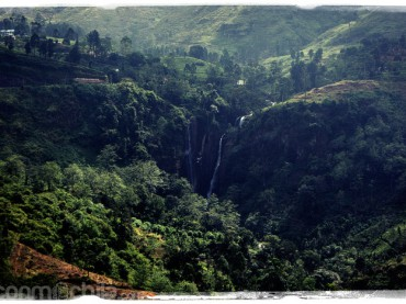 Cap. 08 – Tremendo paisaje de camino a Nuwara Eliya