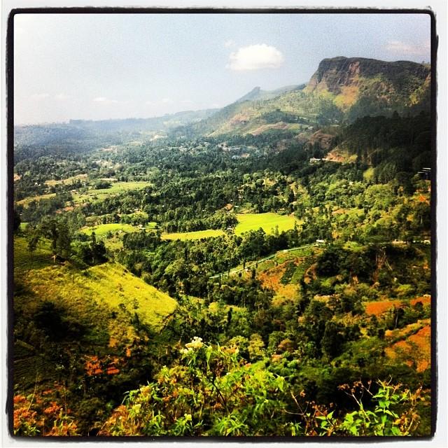Foto sacada de nuestra cuenta de www.instagram.com/conmochilagram