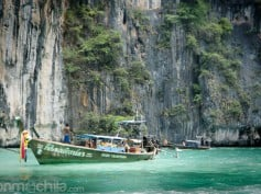 Vacunas para Tailandia y malaria, recomendaciones y consejos