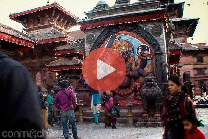 Vídeo 2 - Viaje a Nepal 2014