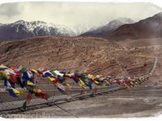 Cap. 11 –Comienzan las jornadas de descenso, llegada a Jomsom