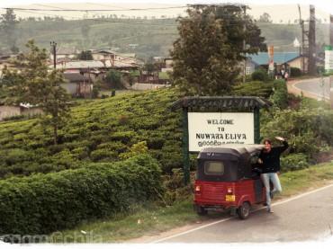 Cap. 09 – De Nuwara Eliya a Ella, disfrutando de las tierras altas