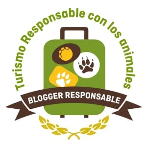 Distintivo para bloggers