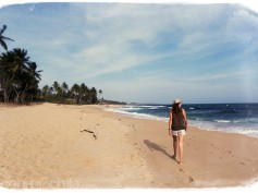 Cap. 12 – Tangalle, un poquito de playa…