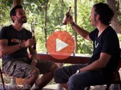 2. Una cerveza con… Marc Comas