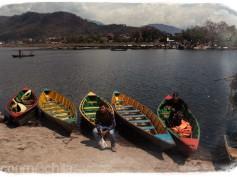 Cap. 15 – Días de descanso en Pokhara