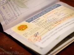 Visado de Vietnam con carta de invitación paso a paso