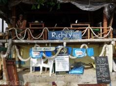 Rickey Bar, nuestro elegido enKhlong Nin beach de Koh Lanta