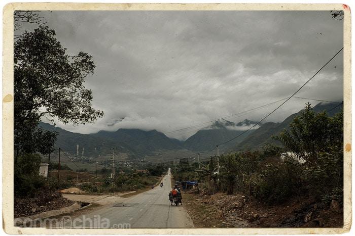 Las montañas que nos esperan