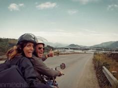 Vietnam en moto – Ventajas e inconvenientes de viajar en moto por Vietnam