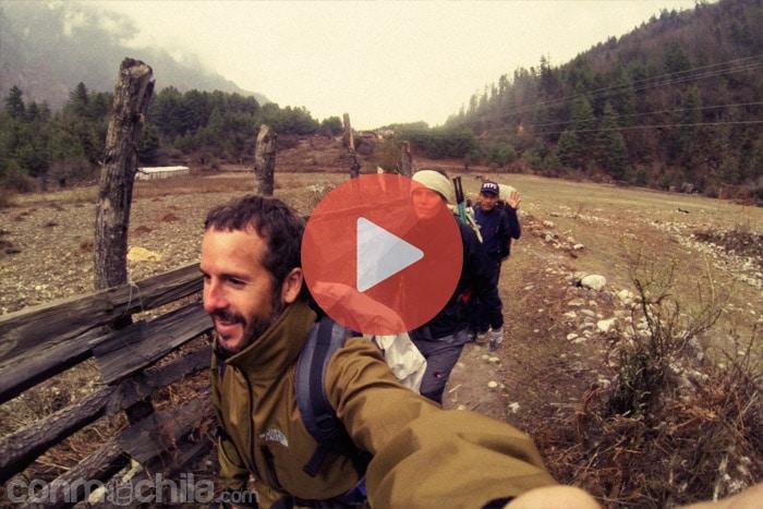 Vídeo Nepal 5