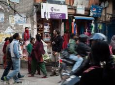Cómo conseguir una tarjeta SIM con internet en Nepal
