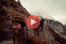 Vídeo Nepal 7
