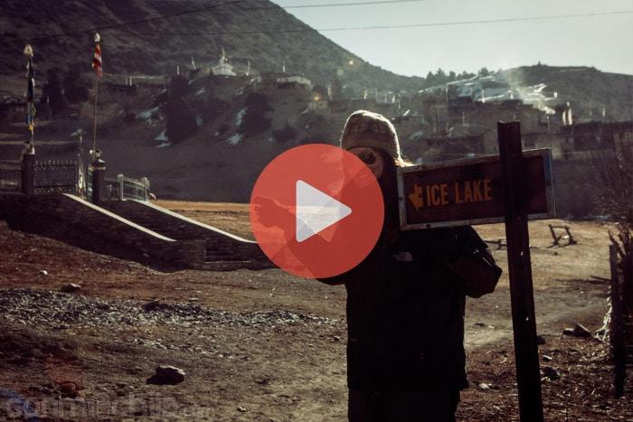 Vídeo Nepal 8