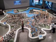 Singapore City Gallery, donde empezar tu visita a Singapur