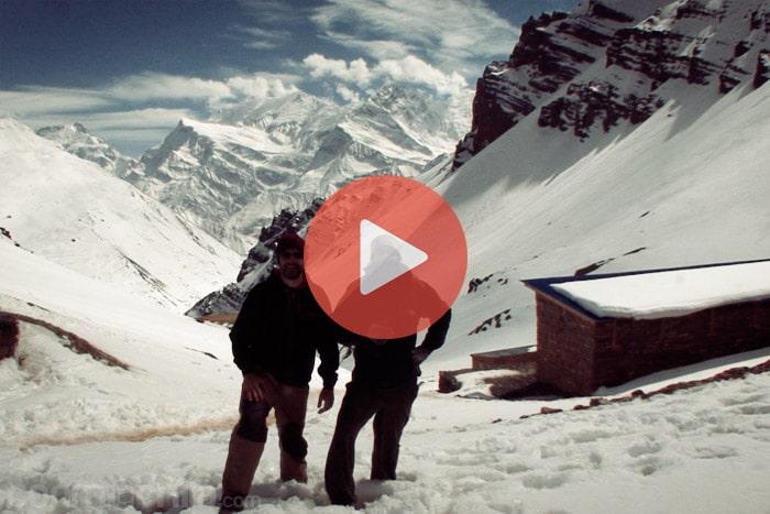 Vídeo Nepal 11