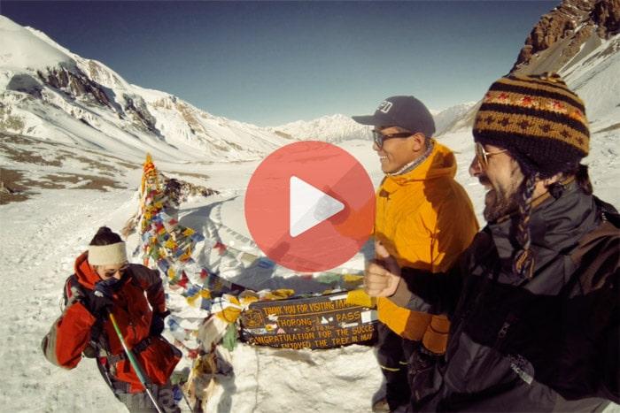 Vídeo Nepal 12
