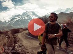 Vídeo 13 Viaje a Nepal 2014 – Trek Annapurnas 11, Muktinath – Jomsom