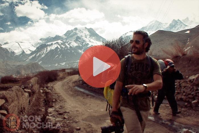 Vídeo Nepal 13