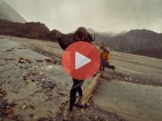 Vídeo 14 Viaje a Nepal 2014 – Trek Annapurnas 12, Jomsom – Kalopani