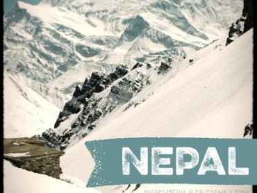 Descárgate gratis el libro digital de Nepal con mochila