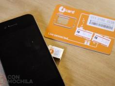 Cómo conseguir una tarjeta SIM con internet en Malasia