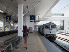 Cómo entrar a Malasia por tierra desde Tailandia