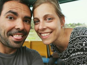 Itinerario de viaje a Tailandia y Laos en 26 días de Esther y Héctor