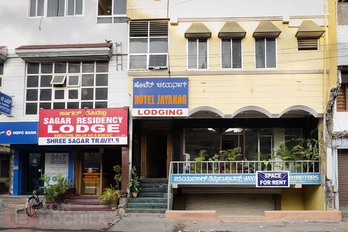 Hotel Jayanag