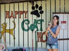 Lanta Animal Welfare, voluntariado con animales en Tailandia