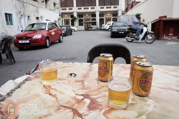 El pack 3 Skol - 10 RM