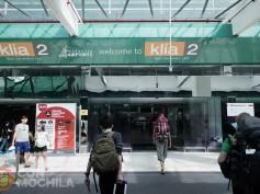 Cómo ir del centro de Kuala Lumpur al aeropuerto (y viceversa)