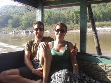 Itinerario de viaje a Tailandia, Laos y Camboya en 26 días de Berta y Jorge