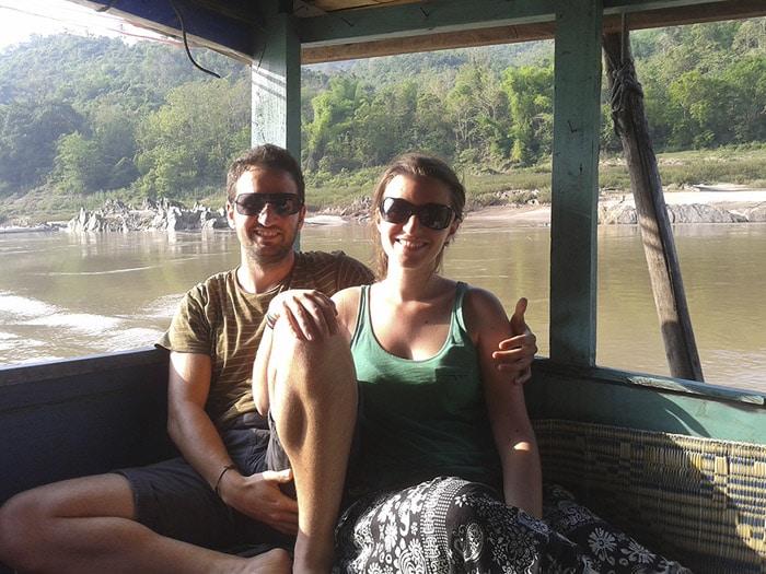 Itinerario de viaje a Tailandia, Laos y Camboya: Berta y Jorge
