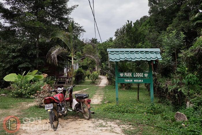 Park Lodge Taman Negara