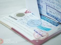 Cómo sacarse el visado de Tailandia en Kuala Lumpur