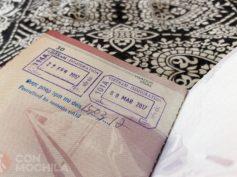 Visado de Vietnam para 15 días GRATIS por aire o tierra