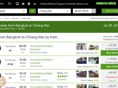 12go.asia, o cómo reservar tu transporte online en Tailandia o Vietnam