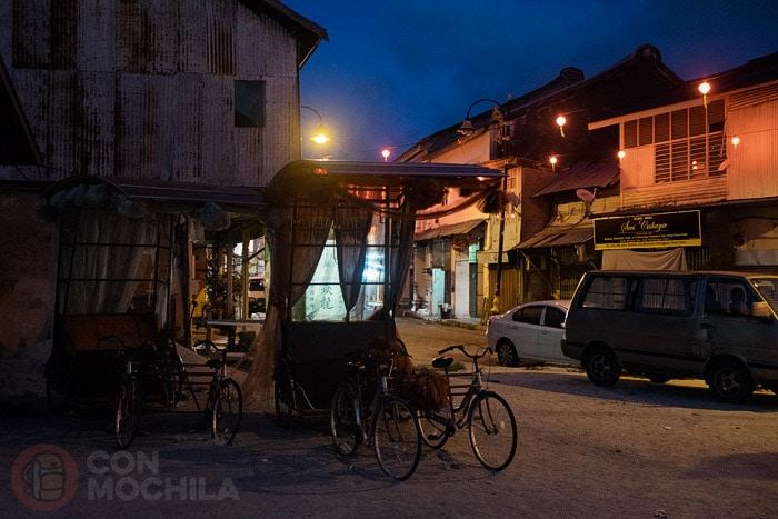Otra zona del barrio chino