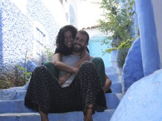 Itinerario de viaje a Marruecos en 23 días de Lydia y Raúl