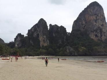 Itinerario de viaje a Tailandia en 29 días de Manuela y Óscar