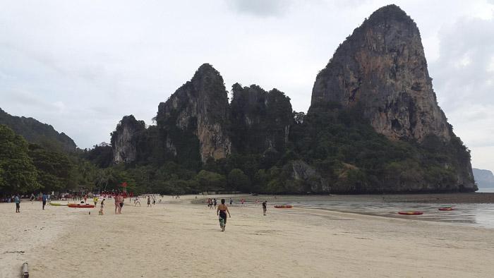 Itinerario de viaje a Tailandia: ¡Sin palabras!