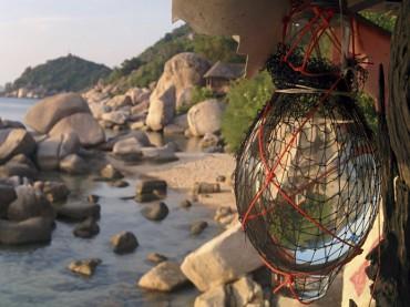 Itinerario de viaje a Tailandia y Camboya en 22 días de Laura y David