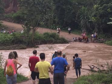 Itinerario de viaje a Tailandia y Laos en 27 días de Neus, Imma, Delia i Sandra