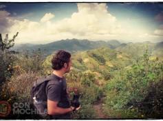 Reflexiones viajeras (III). De cuando me convertí en nómada