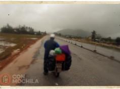 Etapa 15. Hué – Hoi an. Ruta en moto por Vietnam