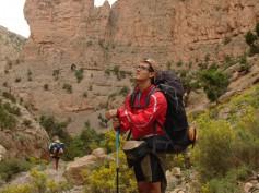 Itinerario de viaje a Marruecos en 20 días de Carlos, Román…