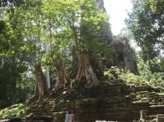 Itinerario de viaje a Camboya y Tailandia en 39 días de Alba y Pilar