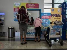 Cómo conseguir una tarjeta SIM con internet en Filipinas