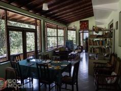 Green Woods guesthouse, con buenas vistas en Kandy
